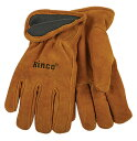 [OUTLET] | Kinco Gloves | 50RL LINED COW DRIVERS GLOVE | size:XL| キンコグ...