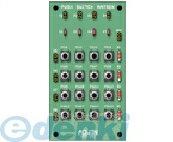 アドウィン(ADWIN) [ADM-102] らくらく電子実験ボード エレモ プッシュスイッチマトリクス ADM102