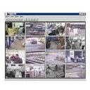 【送料無料】ブラックボックス [LC1004A] IPセキュリティ・ディジタル・レコーダ(WIN)ブラ...