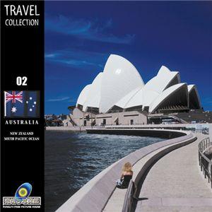 直送・代引不可写真素材 Travel Collection Vol.002 オーストラリア別商品の同時注文不可