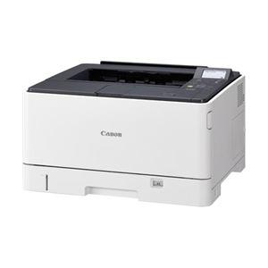 直送・キヤノン(Canon) A3モノクロレーザープリンター Satera LBP8720 8261B002別商品の同時注文 プリンター/プロッタ レーザープリンタ モノクロ/A3対応