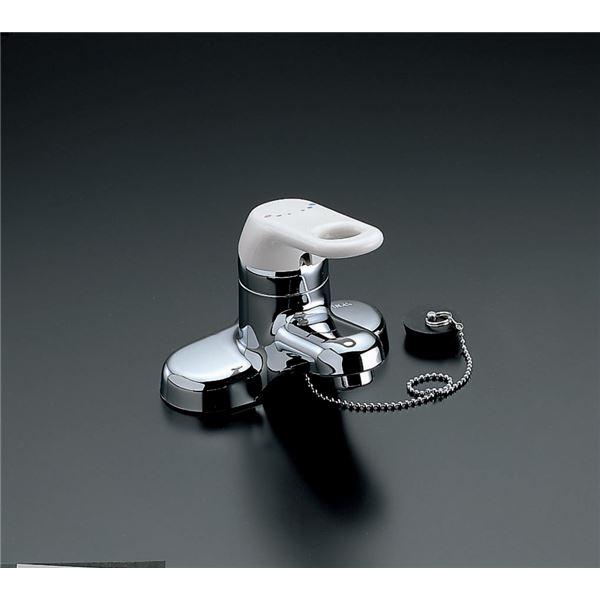 直送・ LIXIL(リクシル) シングルレバー混合水栓 RLF-402 別商品の同時注文 水道栓 水道蛇口 混合栓 キッチン 洗面所