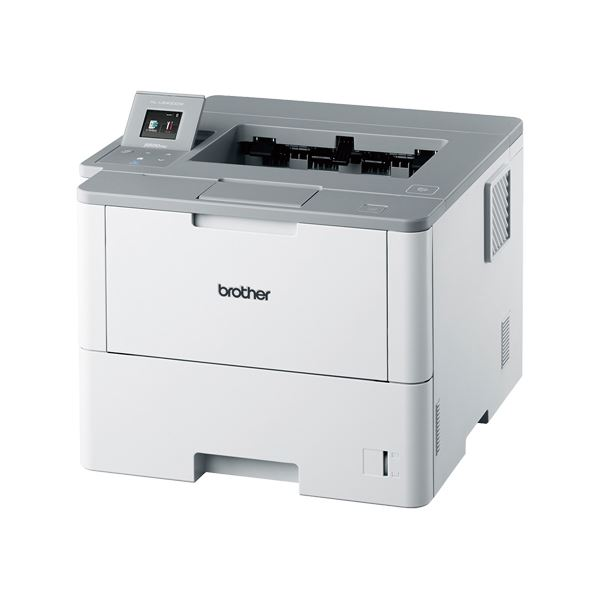 直送・ブラザー工業 A4モノクロレーザープリンター 50PPM/両面印刷/有線・無線LAN HL-L6400DW別商品の同時注文 プリンタ/プロッタ  >  レーザープリンタ  >  モノクロ/A4対応
