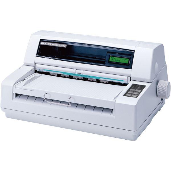直送・OKI ドットインパクトプリンタ MICROLINE ML5650SU3-R ML5650SU3-R別商品の同時注文