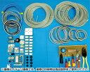 [H20K] 平成27年度第2種電気工事士技能試験合格セットDVDなし H-20K【送料無料】 02P03Dec16