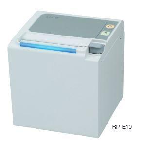 RP-E10-W3FJ1-1 「直送」【・他メーカー同梱】 セイコーインスツル POSプリンタ RP-E10 白色 上紙排出 USB/シリアル接続 RP-E10-W3FJ1-1 セイコーインスツル POSプリンタ RP-E10 白色 上紙排出 USB/シリアル接続