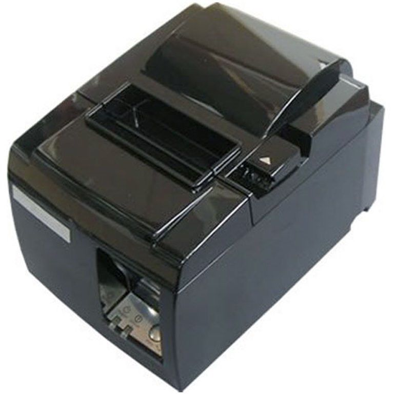 TSP143GT BLK JP 「直送」【・他メーカー同梱】 スター精密 <TSP100futurePRNT>サーマルレシートプリンタ(USB/ピアノブラック) TSP143GT BLK JP スター精密 <TSP100futurePRNT>サーマルレシートプリンタ(USB/ピアノブラック)