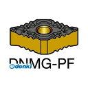 サンドビック(SV) [DNMG110404-PF5015]  T−Max P 旋削用ネガ・チップ 5015 CMTDNMG110404PF87165015