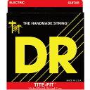 【個数:1個】DR [LT-9] エレキギター弦 LT9