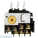 富士電機 [TR-0N 4A] 標準形サーマルリレー TR0N4A