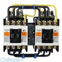 富士電機 SC-05RM COIL-AC100V 1A1BX2 可逆形電磁接触器 ケースカバーなし SC05RMCOILAC100V1A1BX2