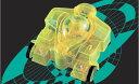 イスペット [40627AC] デジタルロボット 完成基板付 (電池なし) Aロット 40627AC