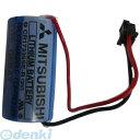三菱電機 [Q6BAT] 三菱シーケンサ Qシリーズ バッテリ Q6BAT 02P03Dec16