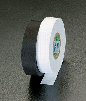 【キャンセル不可】[EA944NN-1] 19mm x20m (黒) 電気絶縁テープ EA944NN1