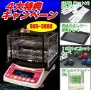 【4大特典キャンペーン中!】[GKS-3000] 貴金属テスター(貴金属比重計) GKS3000 G
