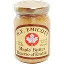 [0620640281111] 田辺インターナショナル エミコット メープルシロップ バター 150g