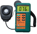 MK[TM-207] 太陽光ソーラーパワーメーター  (太陽光放射強度計) TM207