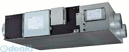 三菱換気扇 [LGH-100RKS4D-60] 業務用ロスナイ LGH100RKS4D60