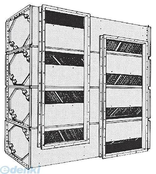 三菱換気扇 [LU-504] 設備用ロスナイ LU504