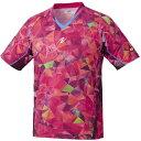 4975984294348 ムーブステンドシャツ NW2191 色 : ピンク サイズ : S【1個】