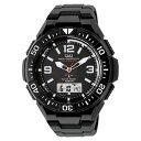 【個数:1個】K10908215 直送 代引不可・他メーカー同梱不可 ソーラー電源電波腕時計
