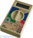 オーム電機 [04-1900] デジタルマルチテスター M-830C 041900