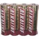 三菱電機[LR6R4S] アルカリ乾電池単3形4本パック【2015ショップ・オブ・ザ・イヤー受賞店】