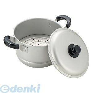 パール金属 蒸し鍋