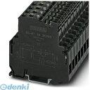 フェニックスコンタクト(Phoenix Contact) [EC-E0.5ADC24V] 電子式機器用ミニチュアサーキットブレーカ - EC-E 0,5A DC24V - 0903041 (6入) ECE0.5ADC24V