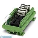 フェニックスコンタクト Phoenix Contact UMK-8RM12DC/MKDS 多点リレーモジュール - UMK- 8 RM 12DC/MKDS - 2972903 UMK8RM12DCMKDS