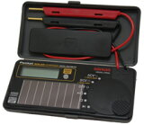 三和(三和电气仪表)[PS8a] [安华数码袖珍太阳能充电(三和电气仪表)[PS8a] 6 / 29 10 - 入口点x袖珍数码太阳能充电:[sanwa(三和電気計器) [PS8a] ソーラー充電式ポケットデジタル PS-8a【5400以上】【RCP】【