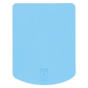 サンワサプライ [MPD-T1LB] マウスパッド(ライトブルー) MPDT1LB