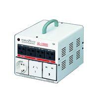スワロー電機(SWALLOW) [AG-1500D] 「直送」【代引不可・他メーカー同梱不可】海外・国内兼用型トランス 海外 変圧器 AG1500D
