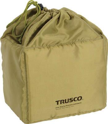 【あす楽対応】トラスコ中山(TRUSCO) [TCIBOD] クッションインナーバッグ OD