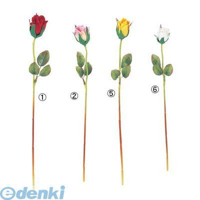 【造花・装飾】【数量限定につき、売切の際はご了承ください】[FLSP77396] リトルローズ ホワイト FLSP7739