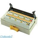 【あす楽対応】◆東洋技研[PCX1H40TB34M2Y] スプリングロック式コネクタ端子台