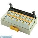【あす楽対応】◆東洋技研[PCX1H40TB34O2] スプリングロック式コネクタ端子台
