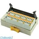 【あす楽対応】◆東洋技研[PCX1H40TB34O4] スプリングロック式コネクタ端子台