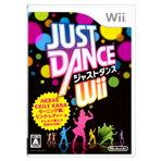 【】任天堂 JUST DANCE Wii【Wii】 RVLPSD2J