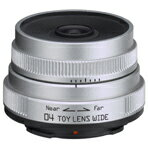 【】PENTAX 広角単焦点レンズ 04 TOY LENS WIDE 04TOY LENS WIDE [04TOYLENSWIDE]