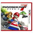 【送料無料】任天堂 マリオカート7【3DS専用】 CTRPAMKJ