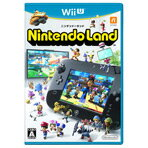 【3/5AM03:59まで)】【】任天堂 Nintendo Land【Wii U】 WUPPALCJ [WUPPALCJ]