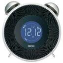 【ポイント10倍(〜5/19AM09:59まで)】【台数限定】【送料無料】EDIFIER Bluetoothスピーカー TickTock™ BT ブラック MF240BT-BK [MF240BTBK]