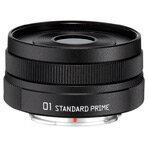 【】PENTAX 标准单焦镜头 PENTAX-01 STANDARD PRIME 黑01 标准prime BK [01标准primeBK][【】PENTAX 標準単焦点レンズ PENTAX-01 STANDARD PRIME ブラック 01 スタンダ-ドプライム BK [01スタンダ-ドプライムBK]]