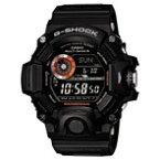 【送料無料】カシオ ソーラー電波腕時計 G-SHOCK GW-9400BJ-1JF [GW9400BJ1JF]【10】