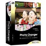デネット Photo Changer【Win版】(CD-ROM) PHOTOCHANGERWC [PHOTOCHANGERWC]