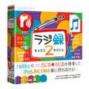 マグノリア ラジ録2 Mac版【Mac版】(CD-ROM) ラジロク2MACバンMC [ラジロク2MACバンMC]