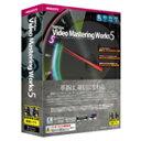 【ポイント10倍(〜10/28AM09:59まで)】【送料無料】ペガシス TMPGEnc Video Mastering Works 5【Win版】(CD-ROM) TMPGENCVIDEOMASTERW5WC [TMPGENCVIDEOMASTERW5WC]