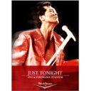 【送料無料】ラッツパック 矢沢永吉 / JUST TONIGHT 1995 in YOKOHAMA STUDIUM 【DVD】 GRRD-12/3 [GRRD12]