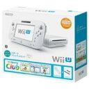 【ポイント2倍(〜9/8AM09:59まで)】【送料無料】任天堂 Wii U すぐに遊べるスポーツプレミアムセット WUPSWAFU [WUPSWAFU]